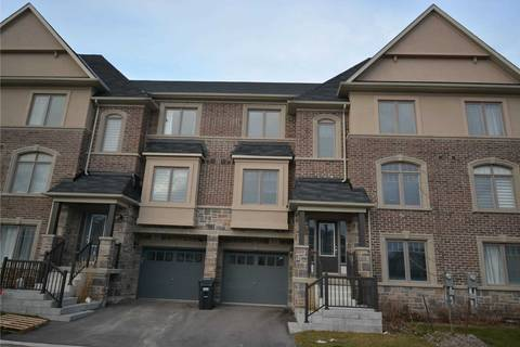 Townhouse for sale at 23 Oliana Wy Brampton Ontario - MLS: W4653045