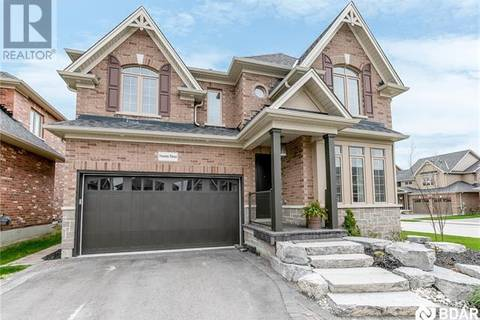 House for sale at 23 Oliver's Mill Rd Springwater Ontario - MLS: 30709118