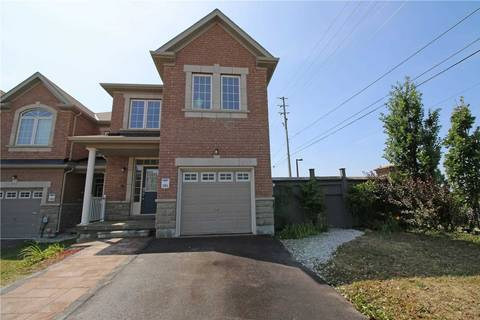 Townhouse for sale at 23 Pacific Rim Ct Richmond Hill Ontario - MLS: N4538202