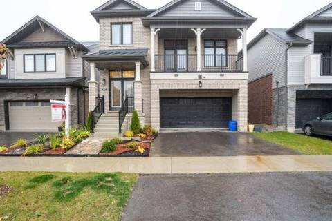 House for sale at 23 Pagebrook Cres Hamilton Ontario - MLS: X4624111