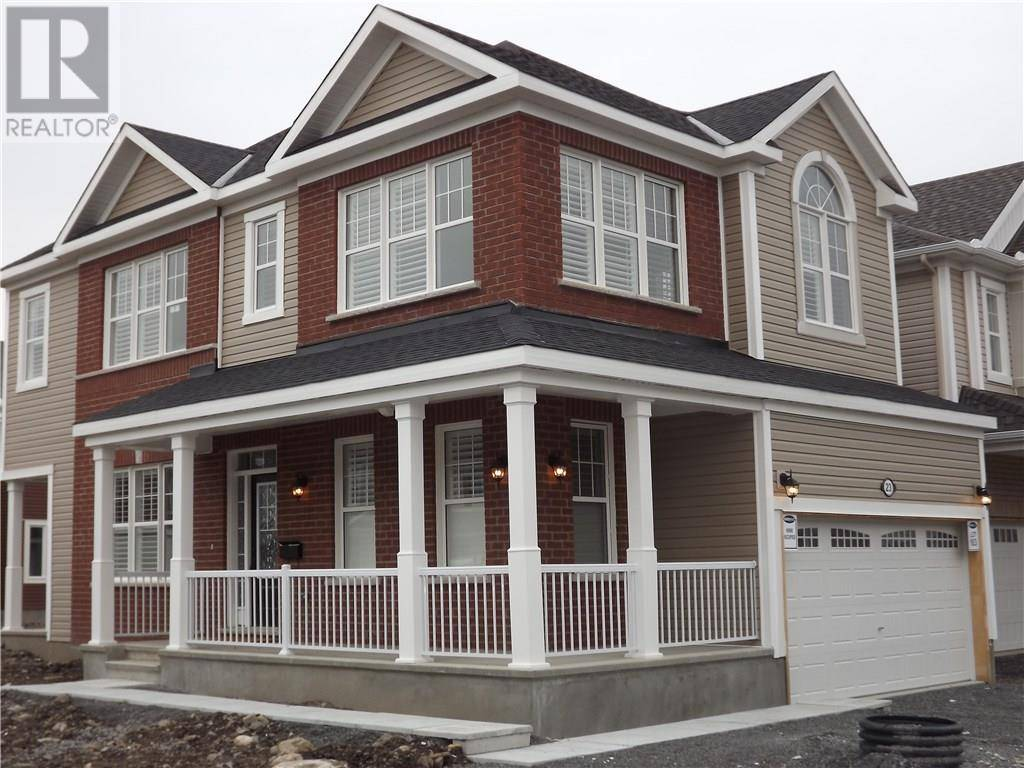 House for rent at 23 Palmeto Ct Ottawa Ontario - MLS: 1173138