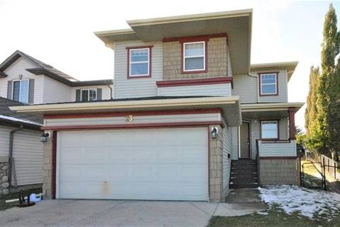 House for sale at 23 Panamount Dr Northwest Calgary Alberta - MLS: C4272727