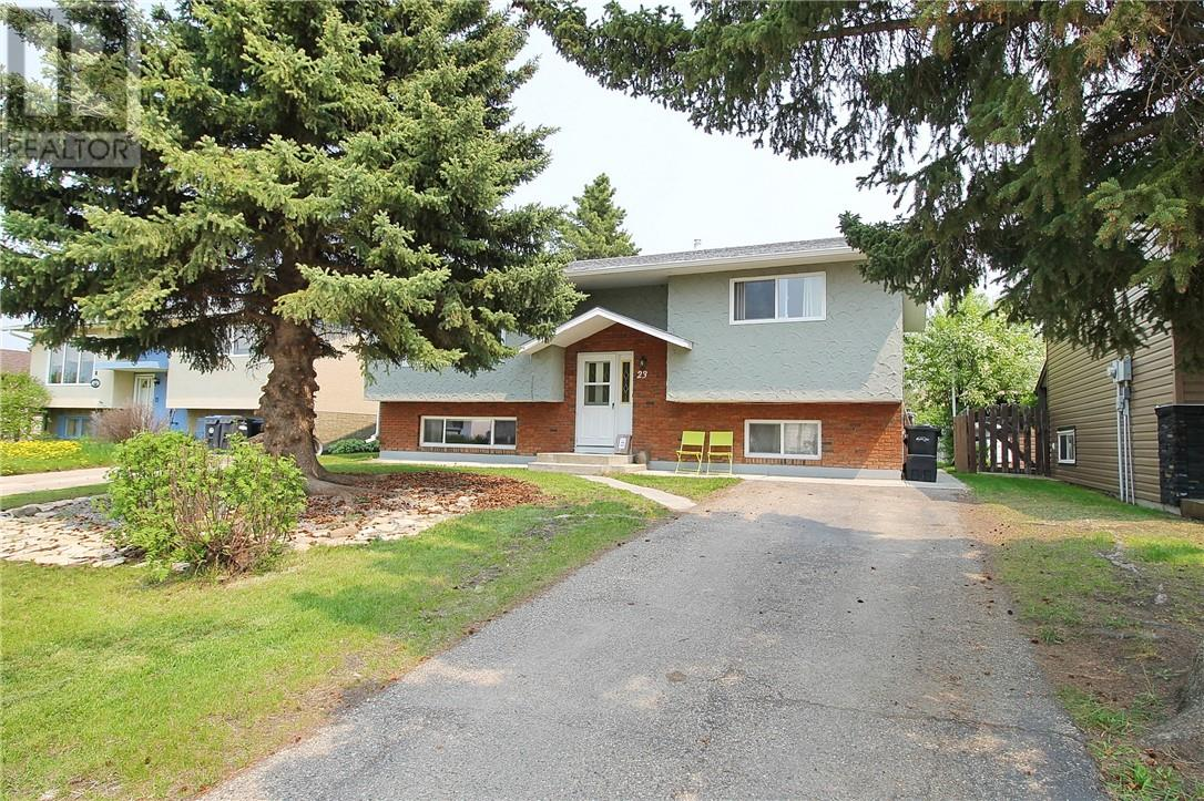 Removed: 23 Parkland Drive, Sylvan Lake, AB - Removed on 2019-06-21 06:12:26