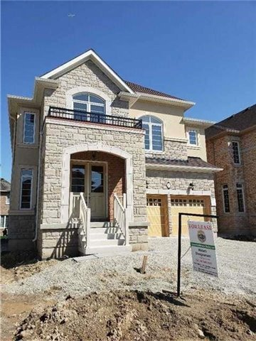 For Rent: 23 Pellegrino Road, Brampton, ON | 4 Bed, 4 Bath House for $3,200. See 5 photos!