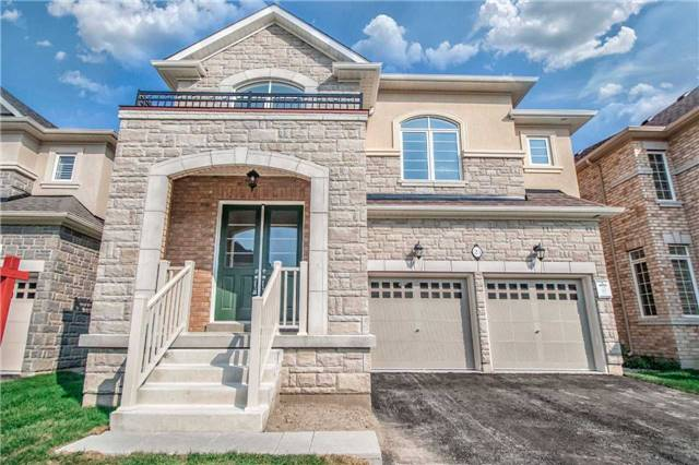 Sold: 23 Pellegrino Road, Brampton, ON