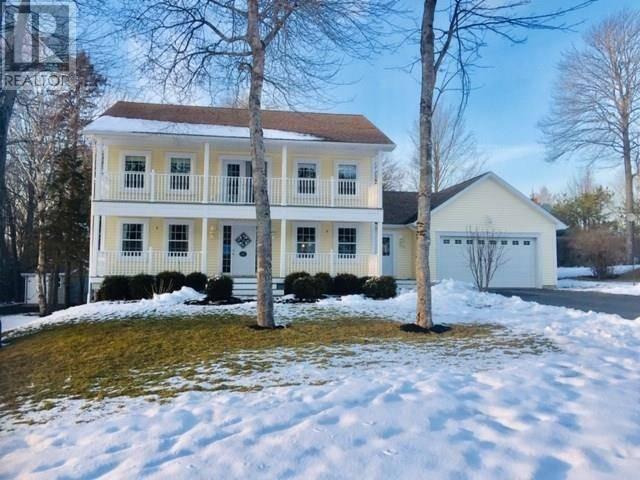 House for sale at 23 Pheasant Run Bible Hill Nova Scotia - MLS: 202003860
