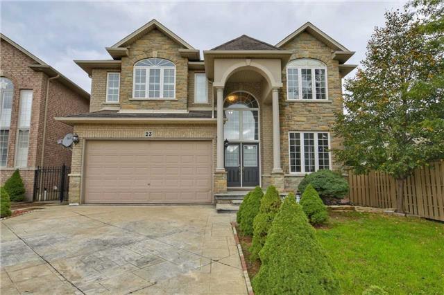 House for sale at 23 Pickard Avenue Hamilton Ontario - MLS: X4276834