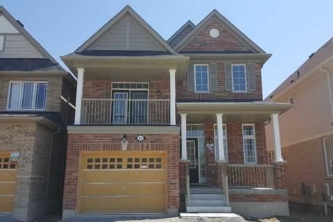 House for sale at 23 Pierce Pl New Tecumseth Ontario - MLS: N4508701