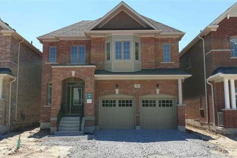House for sale at 23 Pietrowski Dr Georgina Ontario - MLS: N4818311