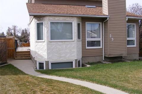House for sale at 23 Pinemeadow Pl Northeast Calgary Alberta - MLS: C4283401