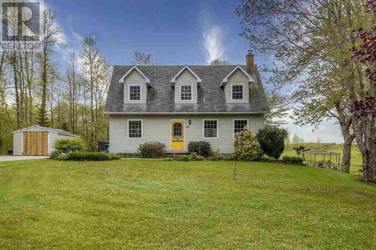 House for sale at 23 Pinewood Dr Lakelands Nova Scotia - MLS: 202009545