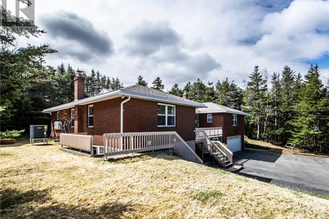 House for sale at 23 Piperstock Pl Torbay Newfoundland - MLS: 1195633