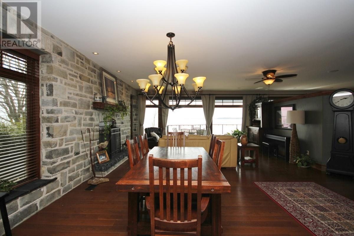For Sale: 23 Point Crescent, Kingston, ON | 6 Bed, 6 Bath Home for $1,799,900. See 31 photos!