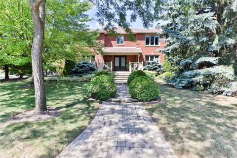 House for sale at 23 Pollard Cres Ajax Ontario - MLS: E4872009