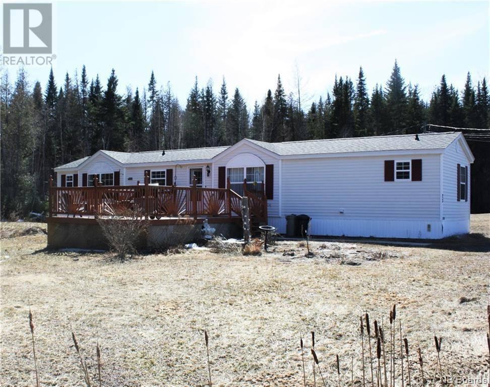 House for sale at 23 Poplar St Waasis New Brunswick - MLS: NB041666