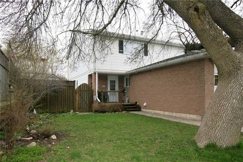 Townhouse for sale at 23 Princess St Orangeville Ontario - MLS: W4447371