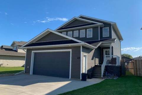 House for sale at 23 Pritchard Dr Whitecourt Alberta - MLS: A1023031