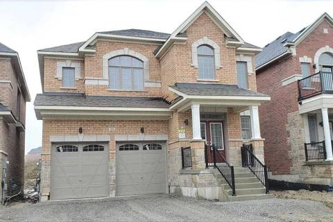 House for rent at 23 Prosperity Wy East Gwillimbury Ontario - MLS: N4447583