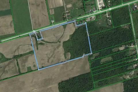 Home for sale at 0 Baseline Rd Georgina Ontario - MLS: N4692454