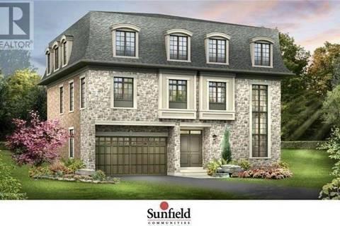 House for sale at 0 Isa Ct Vaughan Ontario - MLS: N4395220