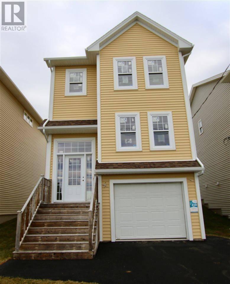 House for sale at 23 Quartz Dr Halifax Nova Scotia - MLS: 202003910