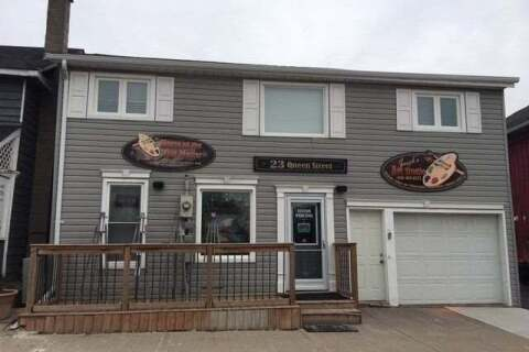 Commercial property for sale at 23 Queen St Innisfil Ontario - MLS: N4776383