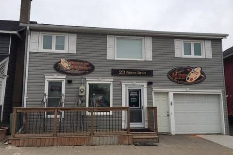 Commercial property for sale at 23 Queen St Innisfil Ontario - MLS: N4464106