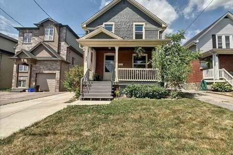 House for sale at 23 Queen St Thorold Ontario - MLS: X4811979