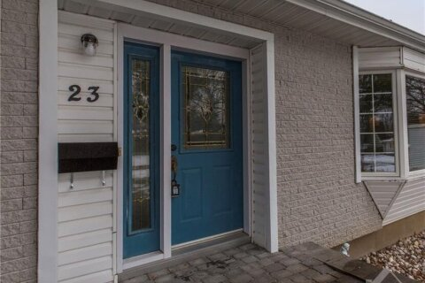 House for sale at 23 Ralphpark St Stittsville Ontario - MLS: 1219290