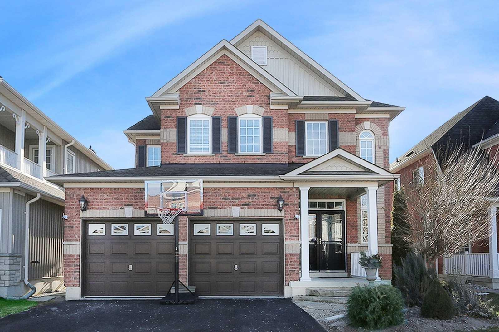 House for sale at 23 Ravey Street Clarington Ontario - MLS: E4338465