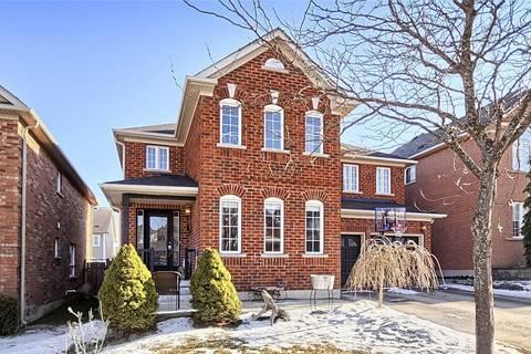 House for sale at 23 Reddenhurst Cres Georgina Ontario - MLS: N4415230