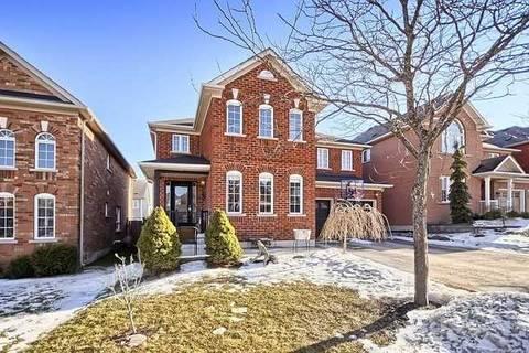 House for sale at 23 Reddenhurst Cres Georgina Ontario - MLS: N4447962