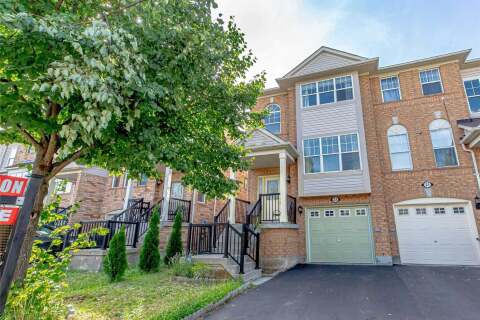 Townhouse for sale at 23 Reindeer Dr Toronto Ontario - MLS: E4868957