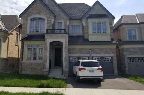 House for rent at 23 Rhine River St Richmond Hill Ontario - MLS: N4782555