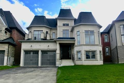 House for sale at 23 Ria Ct King Ontario - MLS: N4599637