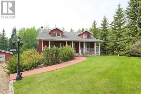 House for sale at 23 Ridge Dr Rural Ponoka County Alberta - MLS: ca0162733