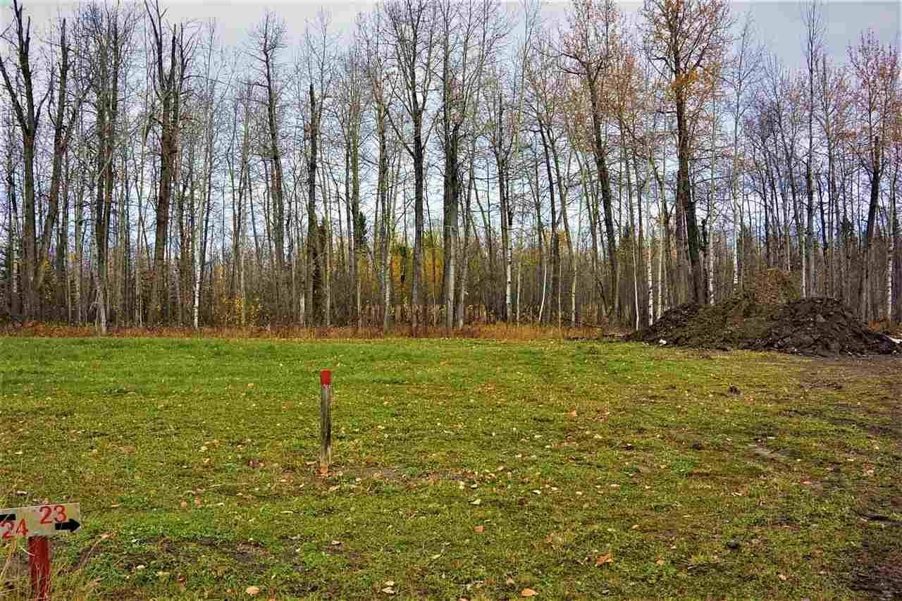 Home for sale at 23 River Ravine  Rural Brazeau County Alberta - MLS: E4134276