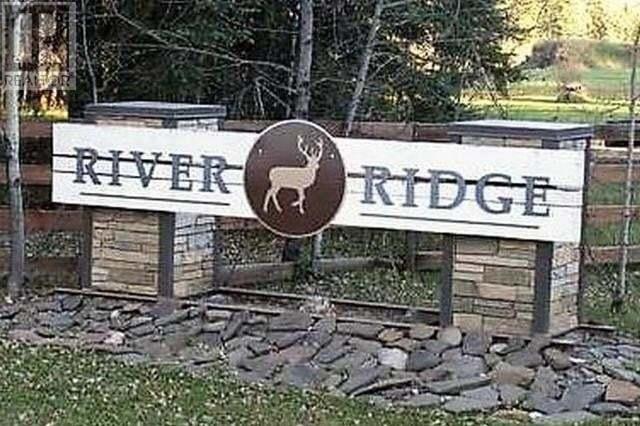 Home for sale at 23 River Ridge Estates Edson Rural Alberta - MLS: 52576