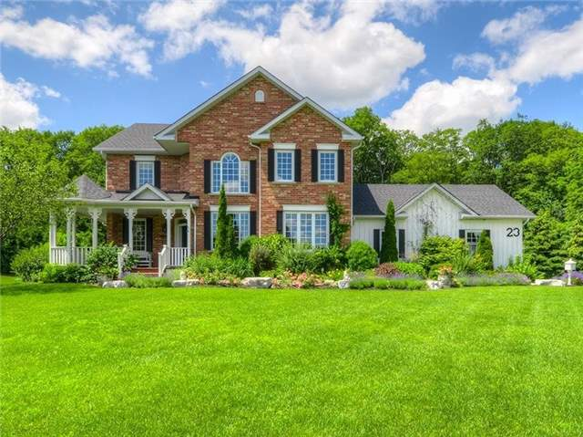 For Sale: 23 Robert Gray Road, Whitchurch Stouffville, ON | 4 Bed, 4 Bath House for $1,998,000. See 20 photos!