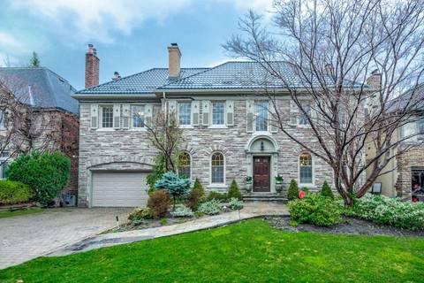 House for sale at 23 Robinwood Ave Toronto Ontario - MLS: C4426512
