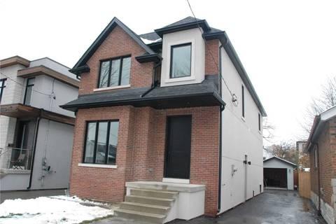 House for sale at 23 Roblin Ave Toronto Ontario - MLS: E4638328