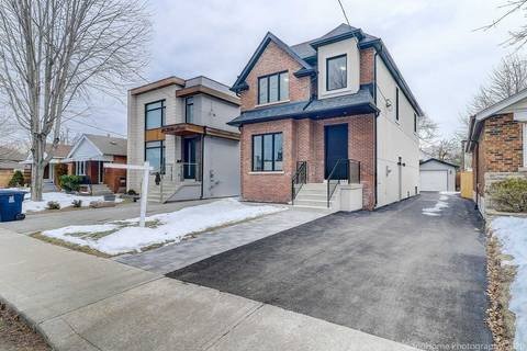 House for sale at 23 Roblin Ave Toronto Ontario - MLS: E4681322