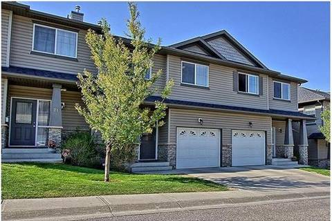 Townhouse for sale at 23 Rockyvalley Villa(s) Northwest Calgary Alberta - MLS: C4272777