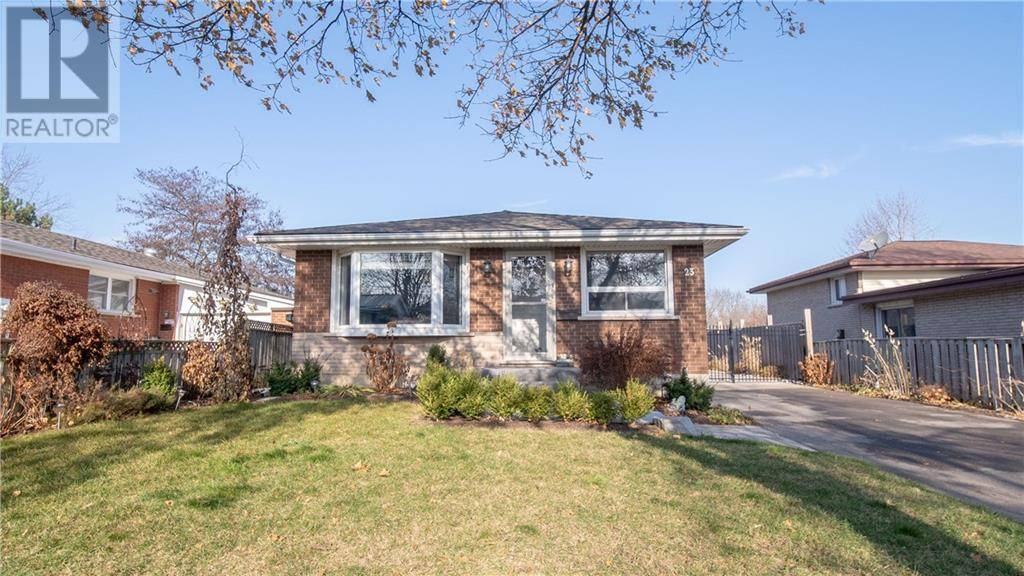 House for sale at 23 Rosseau Dr Simcoe Ontario - MLS: 30783463