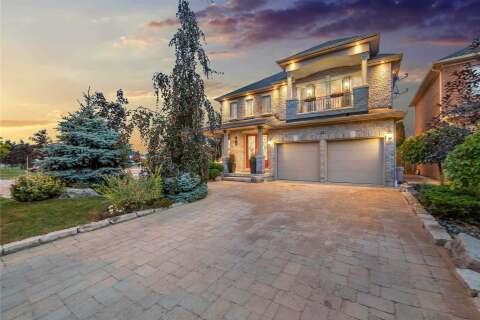 House for sale at 23 Rota Cres Vaughan Ontario - MLS: N4928894