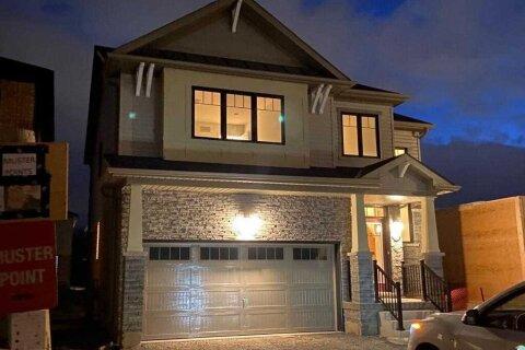 House for rent at 23 Royal Coachman Wy Hamilton Ontario - MLS: X5002646