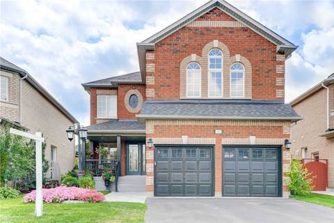 House for sale at 23 Royal Valley Dr Caledon Ontario - MLS: W4554593