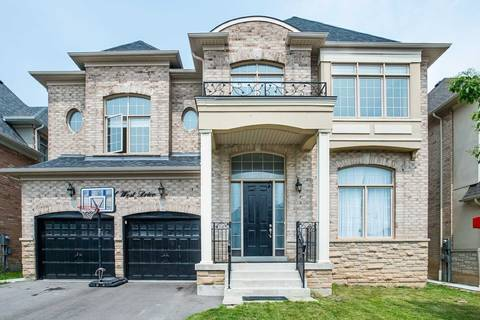 House for rent at 23 Royal West Dr Brampton Ontario - MLS: W4648569