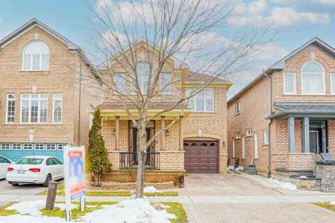 House for sale at 23 Russell Hill Rd Markham Ontario - MLS: N5088411