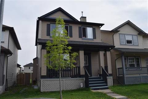 House for sale at 23 Saddlebrook Li Northeast Calgary Alberta - MLS: C4253177